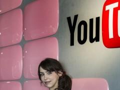 Tokyo Stefanie Youtube studio