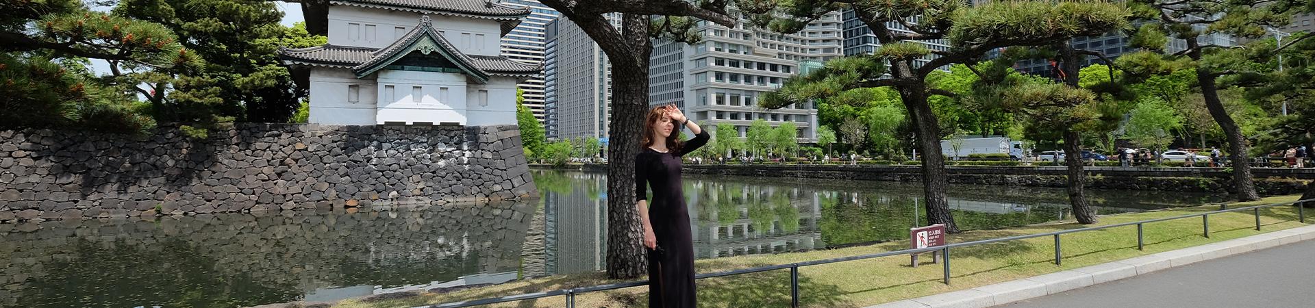 Stefanie Joosten Tree